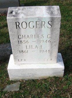 Lila E. Rogers
