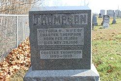 Craster Thompson