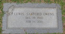 Lewis Sanford Owens