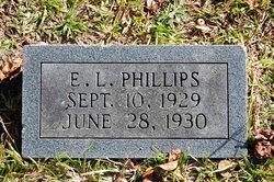 E L Phillips