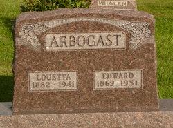 Edward Arbogast