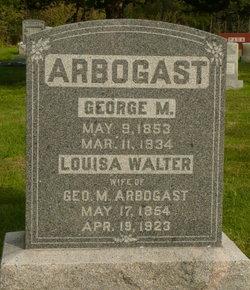 George Michael Arbogast