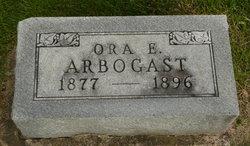 Ora E Arbogast