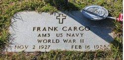 Frank Cargo, Jr