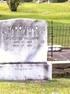 Sylvester Yaccarino