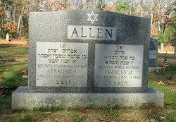 Abraham I. Allen