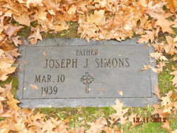 Mary Malakie Simons (1938-Unknown) - Find A Grave Memorial