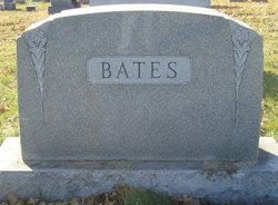 Mabel Florence <I>Garman</I> Bates