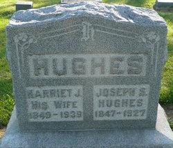 Joseph S Hughes