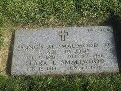 Clara Lillian Smallwood