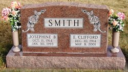 "Josephine ""Jo"" <I>Bronson</I> Smith"