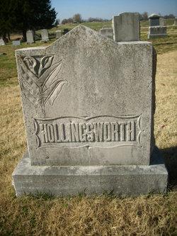 Christina <I>Youtsey</I> Hollingsworth
