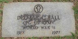 Delmar C. Ball