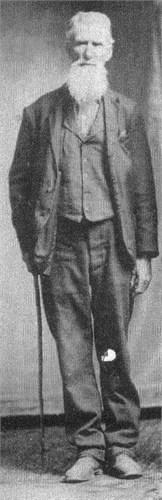 Ananias W. Truman