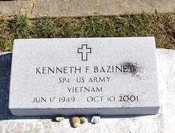 Kenneth Bazinet