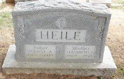 Elizabeth <I>Frilling</I> Heile