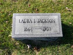 Laura I <I>Laycock</I> Jackson