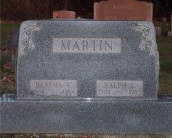 Ralph Landon Martin