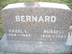 Russell Bernard