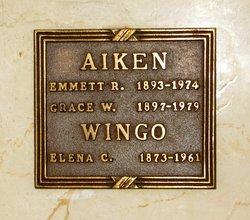 Elena C Wingo