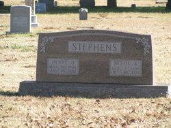 Henry Haskell Stephens