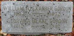 Glorvina <I>Blake</I> Gordon