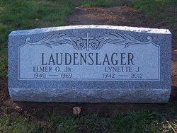 Lynette Jean <I>Ritter</I> Laudenslager