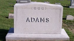 """Kate A. """"Katie"""" <I>Beverly</I> Adams"""