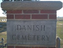 West Ward Cemetery