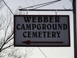 Webber Campground Cemetery