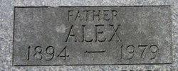 Alex Felice