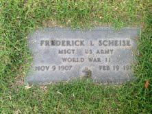 Frederick Louis Scheise