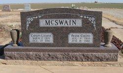Carolyn Laverna McSwain