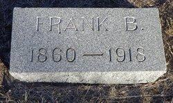 Frank B Anderson