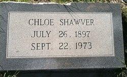 Chloe Shawver
