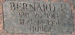 Bernard F Kroutwick