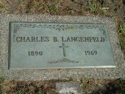 Charles B Langenfeld