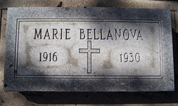 Marie Bellanova