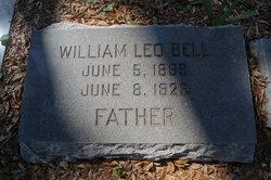 William Leo Bell
