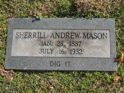 Sherrill Andrew Mason