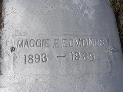Maggie E. Edmonds