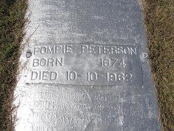 Pompie Peterson