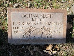 Donna Marie Clements