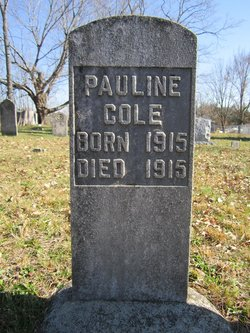 Pauline Cole