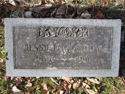 Jessie Davis Glasgow