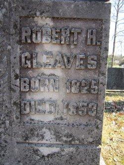 Robert Hughes Gleaves
