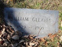 William Carroll Gleaves