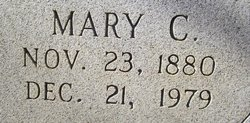 Mary <I>Clements</I> Hessey