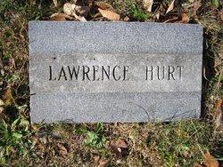 Lawrence Hurt