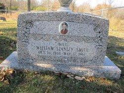 """William Stanley """"Billie"""" Smith"""